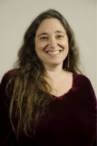 Jane Meredith Teacher picture